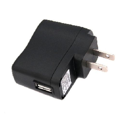 usb charging wall adapter for voice caddie gps products